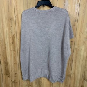 0f84285561ac Sonoma Sweaters | Womens Goods For Life Poncho Sweater Lxl | Poshmark